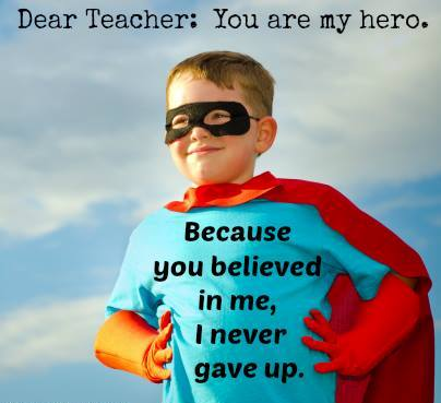 Essay Writing For My Teacher My Hero | MCR Writing Service