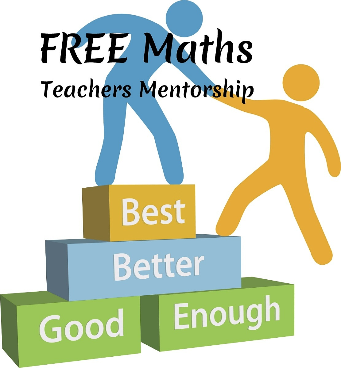 FREE Mentorship for Maths Teachers – The Lifematics Centre\'s Blog